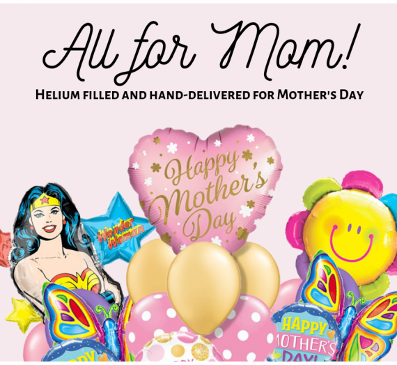 Make Some Mother's Day Magic!