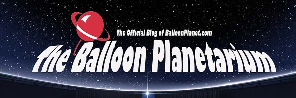 The BalloonPlanetarium
